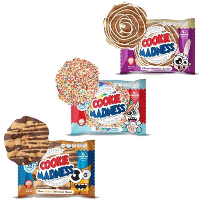 Cookie-Madness