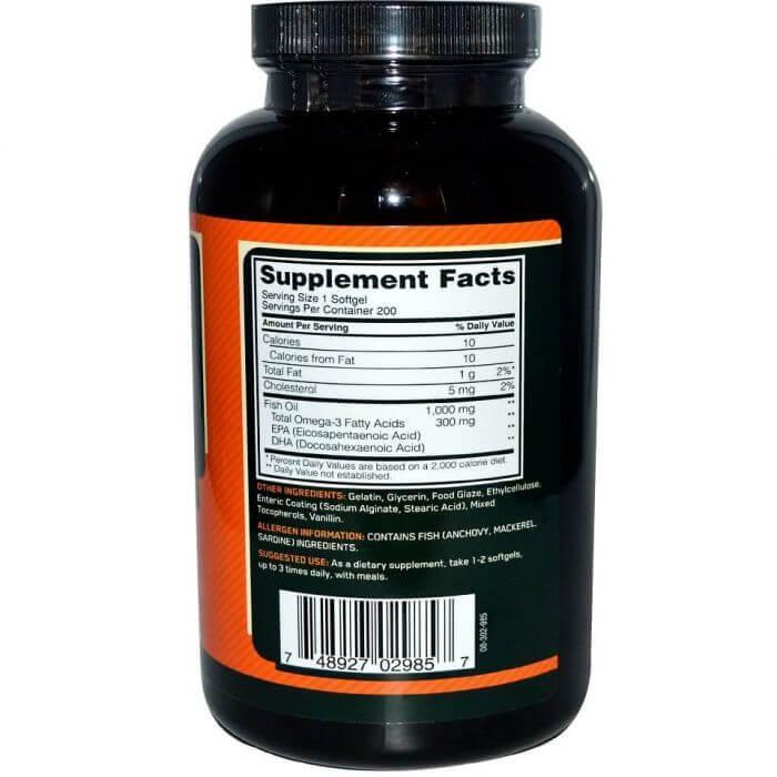 optimum-nutrition-enteric-coated-fish-oil-200-softgels-2