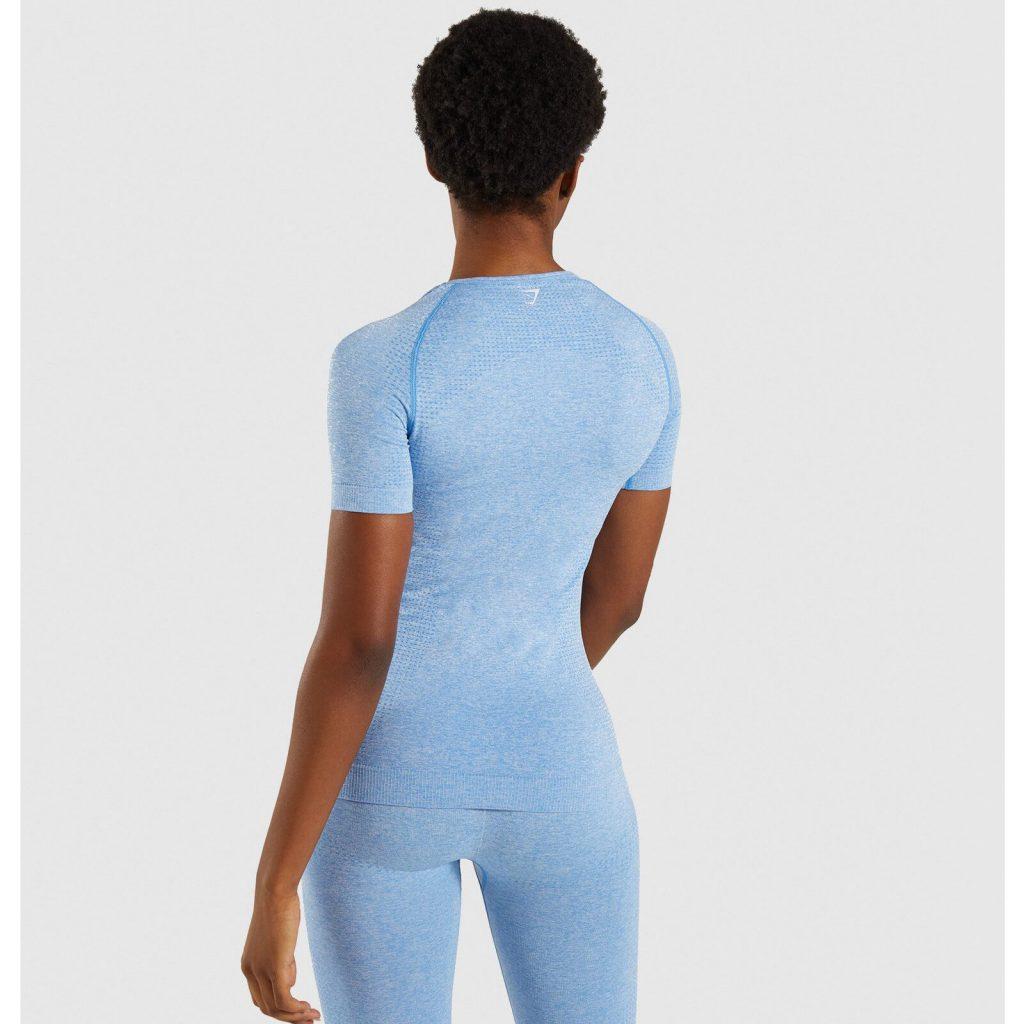 Vital_Seamless_T-Shirt_Malibu_Blue_Marl_B_1440x