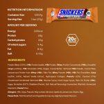 snicker peanut