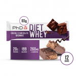 PHD DIET Protein WHEY BARS