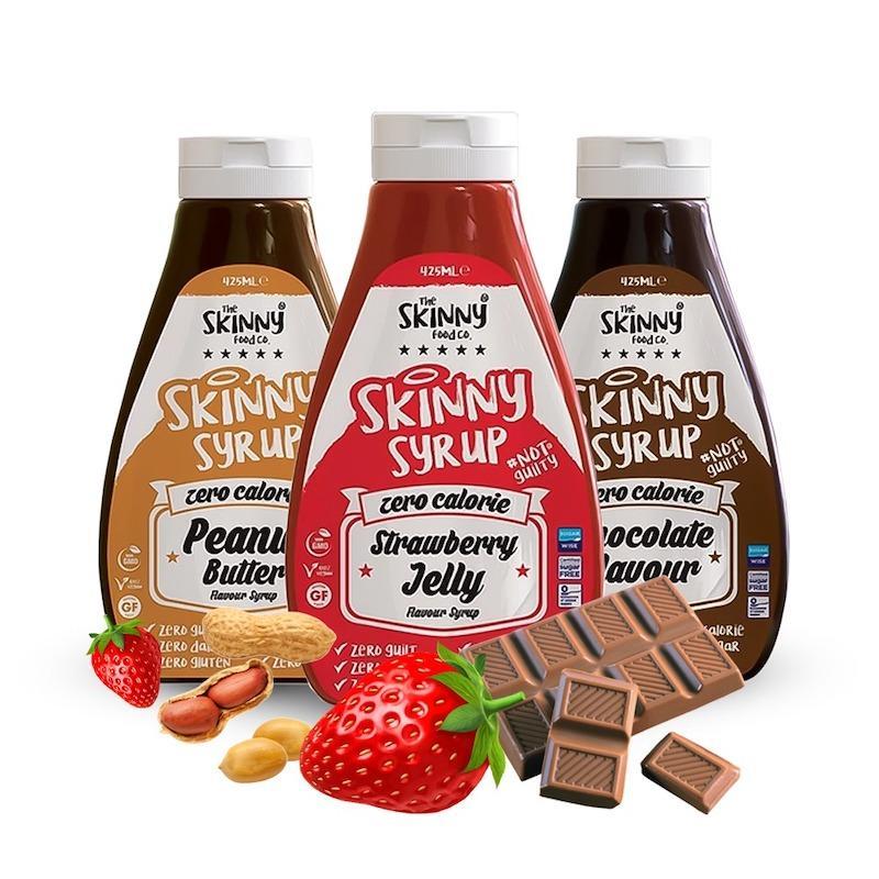 skinny-food-syrups