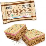 Applied Nutrition Vegan Protein Indulgence Bars