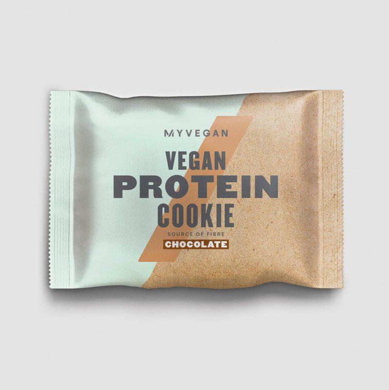 MyProtein Vegan Protein Cookies