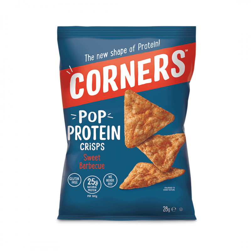 Corners_Pop_Protein_Crisps_BBQ_28g_x18_per_box_Protein_Package_Limited_Pick_and_Mix_UK_1 (1)