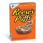 Reeses Puff Cereal 326G