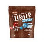 m&m whey protein