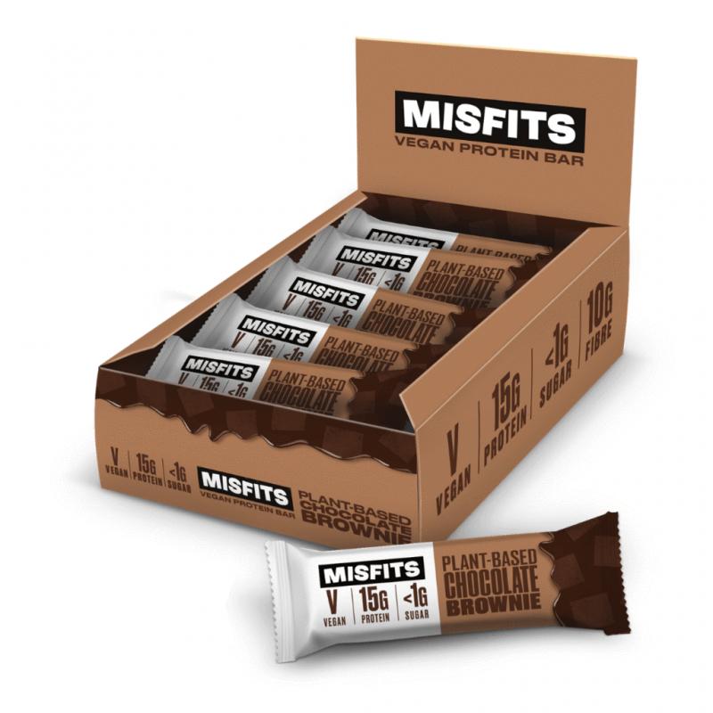 BOX-OF-12-MISFITS-VEGAN-PROTEIN-BARS-UK-CHOCOLATE-BROWNIE-NEW_1024x1024 (1)